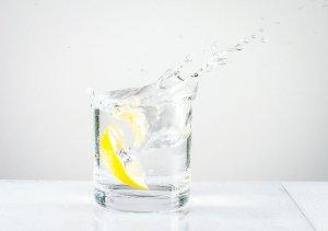 5 raikasta sitruunavesi ideaa