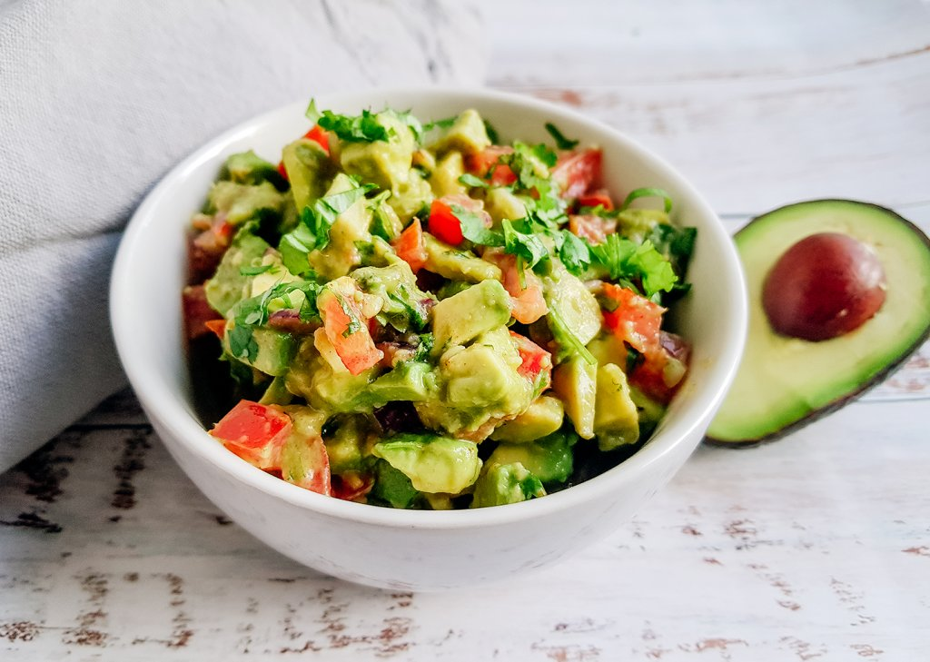 Ihana guacamole