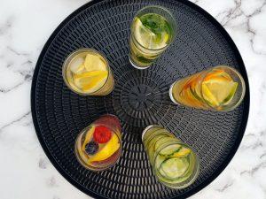 Sitruunavedet