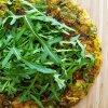 Vihreä vegemunakas