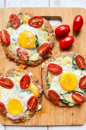 Aamiaispizza